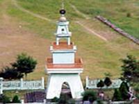 Kiang Nongbah Monument