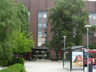 Karolinska Instituet Laboratory