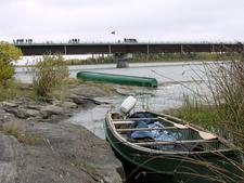 Kichi Sipi Bridge