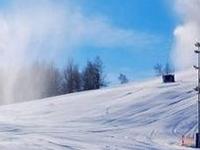 Kiczera Ski Lift de Pulawy