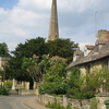 Kidlington Old Village