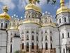 Kiev Pechersk Lavra - Monastery Of The Caves