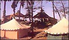 Kihim Beach