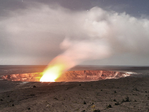Kilauea Volcano Small Group Adventure Tour Photos