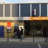 Kilburn High Road Railway Station Entrance