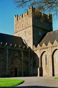 Kildare Cathedral