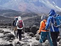 Mount Kilimanjaro Climb Machame Route