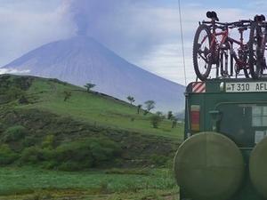 Tanzania West Kilimanjaro Cycling Tour Fotos