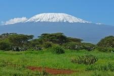 Kilimanjaro From Kenya
