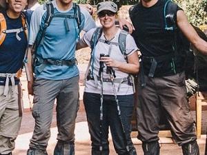 Mandara – Kilimanjaro 1 Day Hike Photos