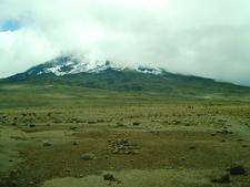 Kilimanjaro Marangu Route - Tanzania - Africa