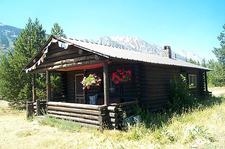 Kimmel Kabins - Grand Tetons - Wyoming - USA