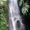 Kinabalu Park - Waterfall