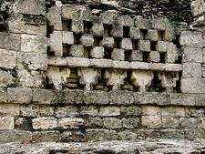 Kinal - Petén Department - Guatemala