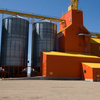 Kincaid Grain Elevator