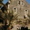 Historic Building In Kinneret