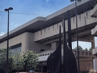 King Memorial Station