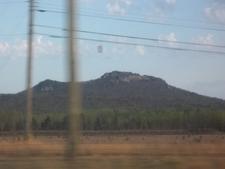 King Mountain North Carolina