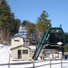 King Pine Ski Area