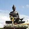 Rey Ramkhamhaeng Monumento