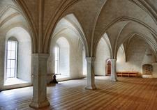 King's Hall In Turku Castle - Finland