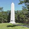 Kings Mountain National Military Park