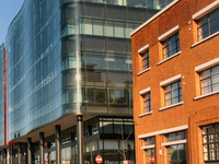 Kings Place