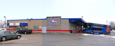 Kingston Bus Terminal