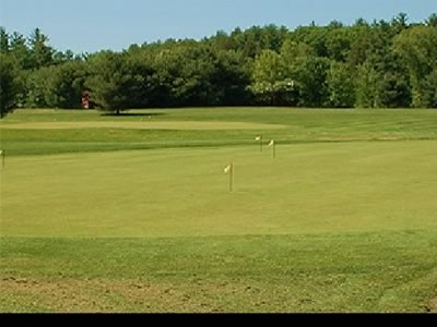 Kingston Fairways Golf Course