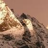 Mount Kinner Kailash
