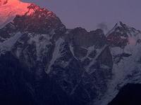 Kinner Kailash Montaña