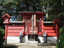Kinpusenji Inari