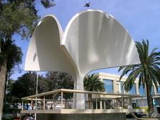 Kiosco Plaza De Armas