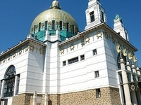 Iglesia Steinhof