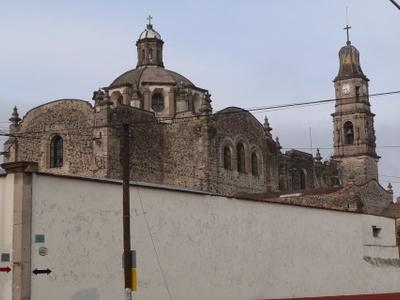 Kirche In  Apan Fcm