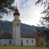 Kirche Judenstein Austria
