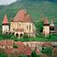 Igrejas fortificadas na Transilvânia