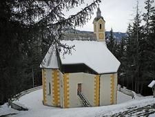 Kirche St-Antonius