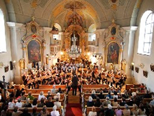 Kirche Zum Hl. Josef