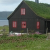 Kirkjub Faroe Islands
