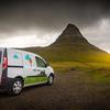 Kirkjufell & Kangooping Car