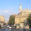 Kirklareli Mosque