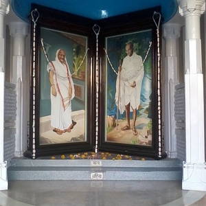 Kirti Mandir Gallery
