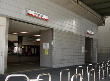 Kishinosato Gate