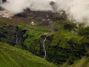 Kishtwar Parque Nacional