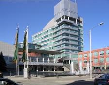 Kitchener City Hall