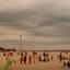 Kites Flying At Allepy Beach