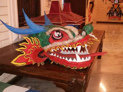 Kites Museum Of Indonesia