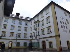 Kitzbühel Museum, Tyrol, Austria