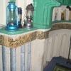 Kizmkazi Mosque: Old Parts Inside